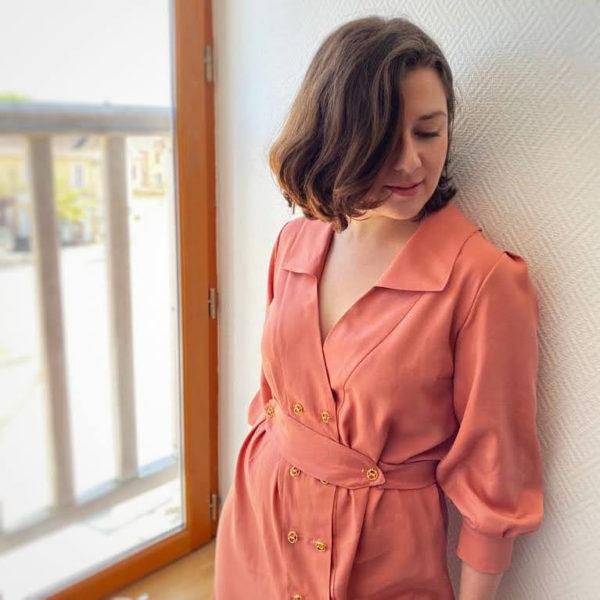 natal-robe-cutnsew patron de couture PDF