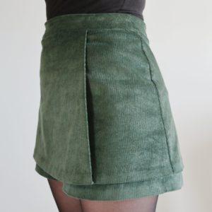 rio-jupe-short patron de couture PDF